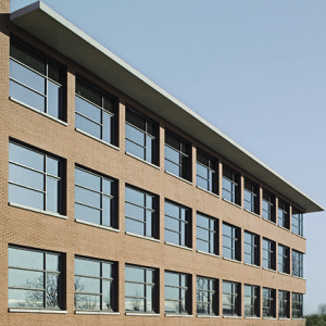 Office Complex, Gricignano d'Aversa