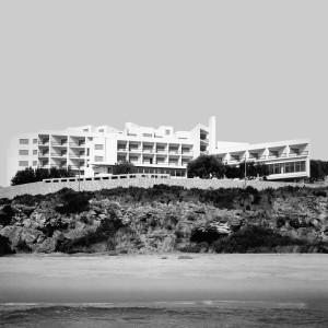 Hotel in Marina di Camerota