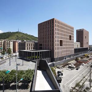 Cittadella Giudiziaria di Salerno