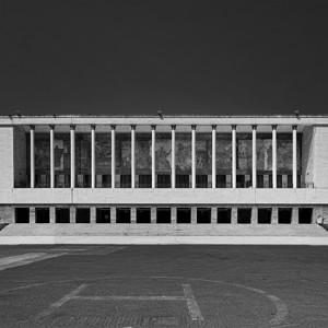 Restauro del Teatro Mediterraneo