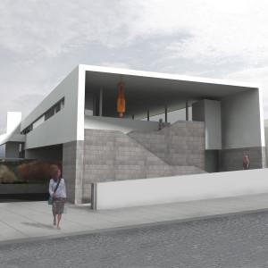 Nuova Stazione Pioppaino