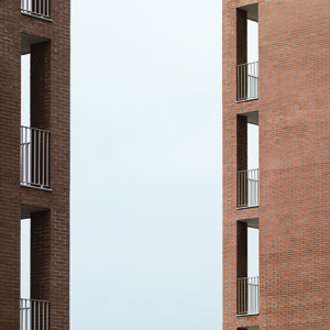 Complesso Residenziale Polina, Gricinano d'Aversa, Caserta